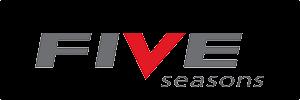 fiveseasons schuhmarke logo