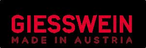 giesswein schuhmarke logo
