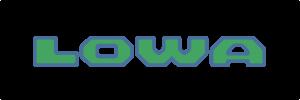 lowa schuhmarke logo