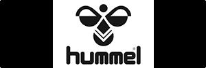 hummel schuhmarke logo