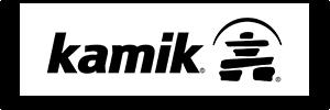 kamik schuhmarke logo