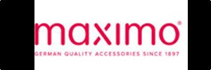 maximo schuhmarke logo