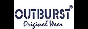 outburst schuhmarke logo