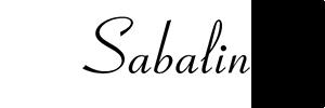sabalin schuhmarke logo